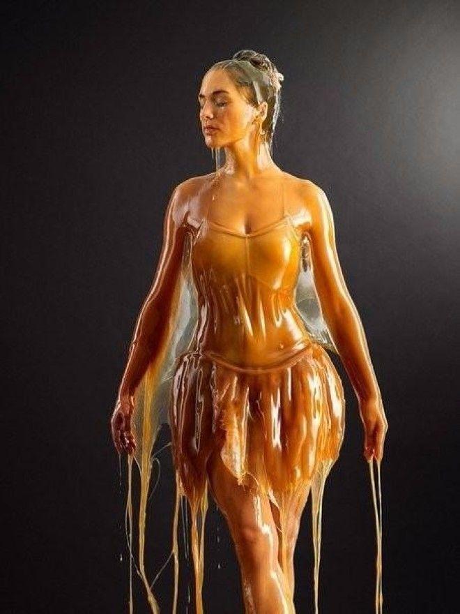 Эксперимент над собой, каждый день ем мёд... Что в итоге произошло?