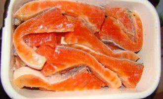 Как засолить рыбу, чтобы не мучиться с ЖКТ?