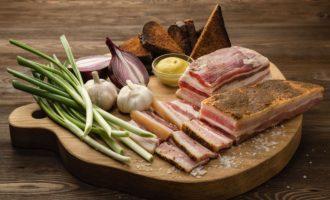 Несколько правил приготовлении сало, которые мало кто используют