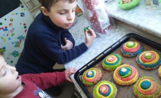 Что могут дети на кухне? Простые детские рецепты