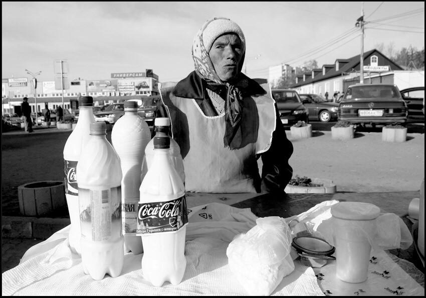 Надоить или Купить? Какое молоко лучше?