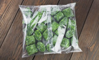 6 способов заготовки зелени на зиму