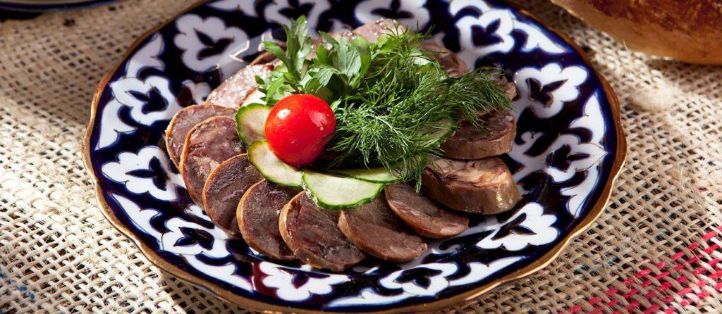 5 главных блюд в казахской национальной кухне