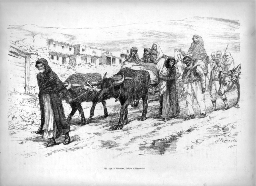Хаш - кавказский жидкий холодец
