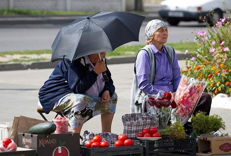 Перестал покупать у бабушек продукты! Узнайте почему?
