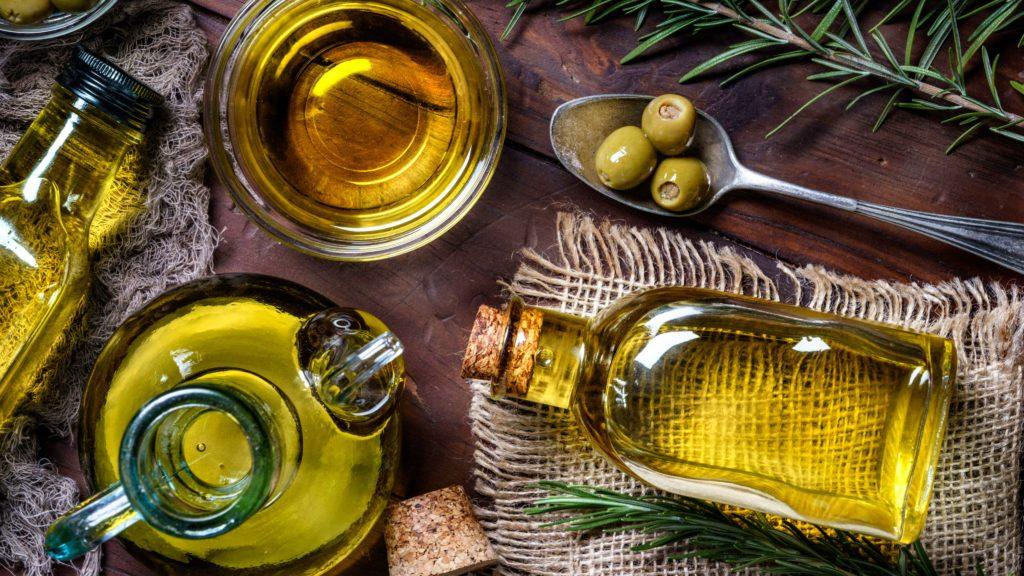 Как правильно выбрать лучшее оливковое масло?
