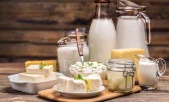 Вред молока о котором никто не знает
