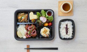 Бэнто - cбалансированная коробочка из Японии