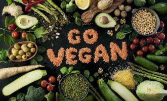 Топ 10 вегетарианских блюд, которые стоит попробовать