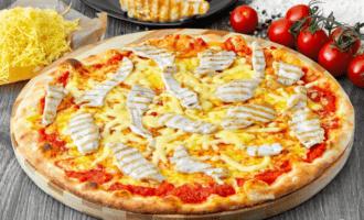 Как приготовить тесто и томатный соус для пиццы?