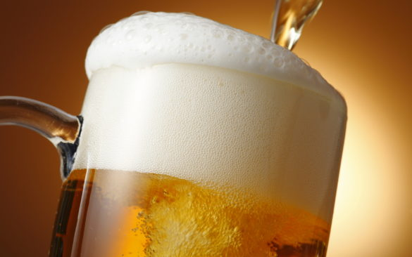 Рецепт пива