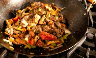 3 с половиной совета, как правильно пожарить мясо в сковороде