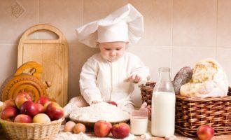 Как улучшить аппетит у ребенка
