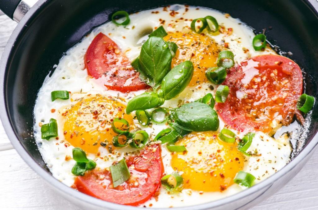 3 рецепта, которые должен уметь готовить каждый