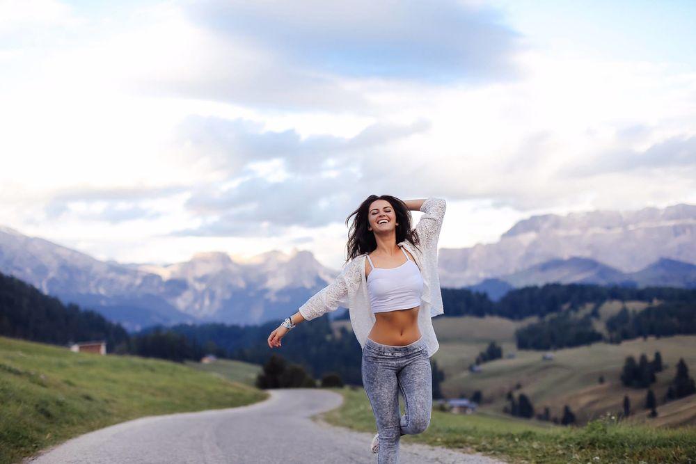 Прописная истина красоты и здоровья. Как начать нравиться себе и окружающим?